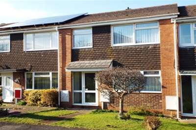 3 Bedrooms Terraced House for rent in Hedge End