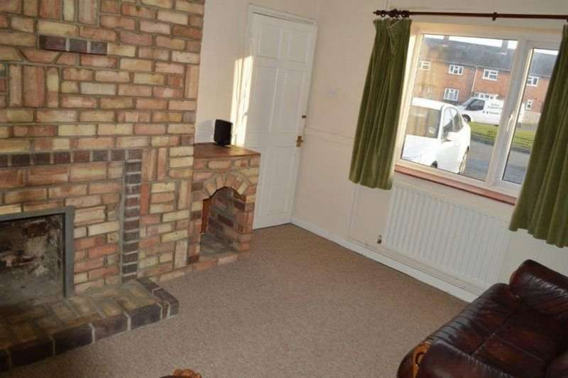5 Bedrooms Property for rent in Hermitage Road, Loughborough LE11