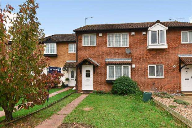 3 Bedrooms Terraced House for sale in Coe Spur, Slough