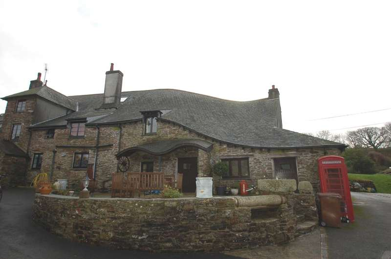 4 Bedrooms Barn Conversion Character Property for rent in Capton, Dartmouth