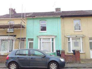 3 Bedrooms Terraced House for sale in Oswald Road, Dover, Kent