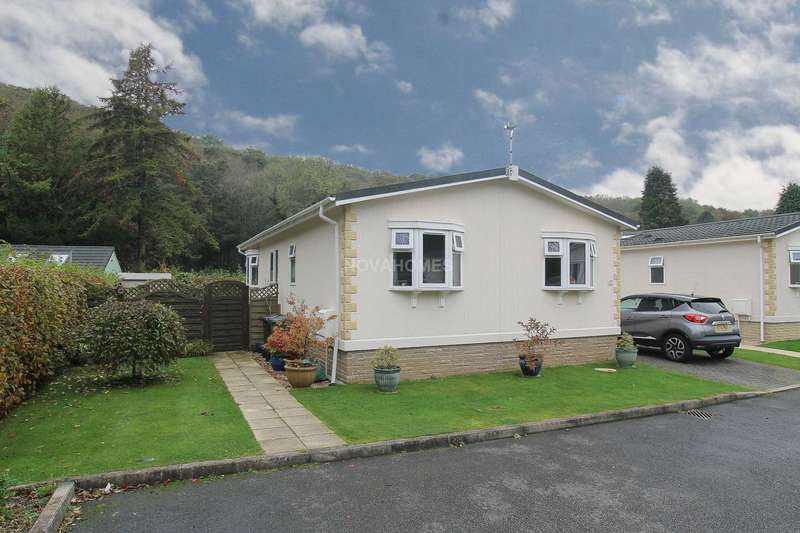 2 Bedrooms Detached Bungalow for sale in Plym Valley Meadow, Plymouth, PL6 8LL