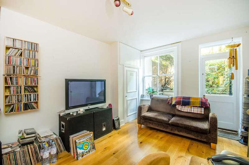 2 Bedrooms Flat for sale in Warrington Crescent, Maida Vale, W9