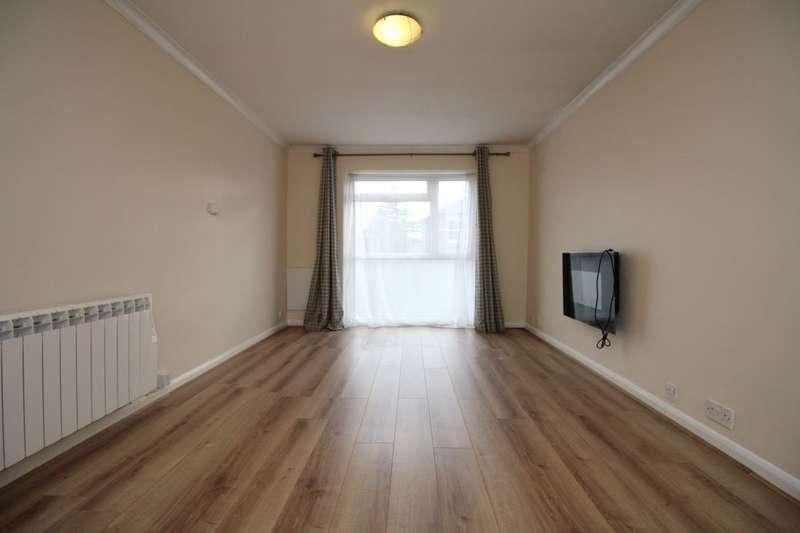 1 Bedroom Flat for rent in Maldon Road, Wallington, SM6