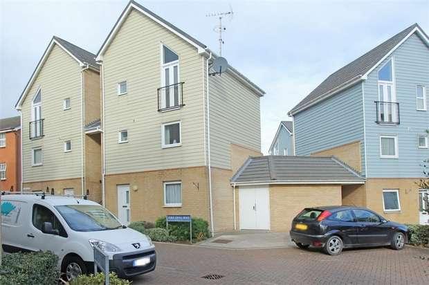 2 Bedrooms Flat for sale in Fire Opal Way, Sittingbourne, Kent