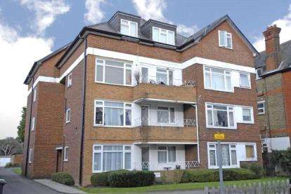 1 Bedroom Flat for sale in Howard Court, 35 Bromley Road, Beckenham