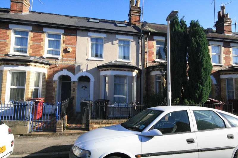 6 Bedrooms Terraced House for rent in Reading, Berkshire