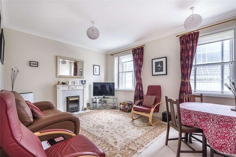 2 Bedrooms Flat for sale in Royal Belgrave House, Hugh Street, London, SW1V