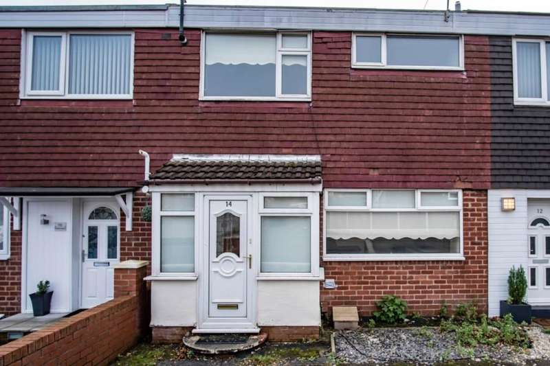 3 Bedrooms Terraced House for sale in Ribble Road, Gateacre, L25