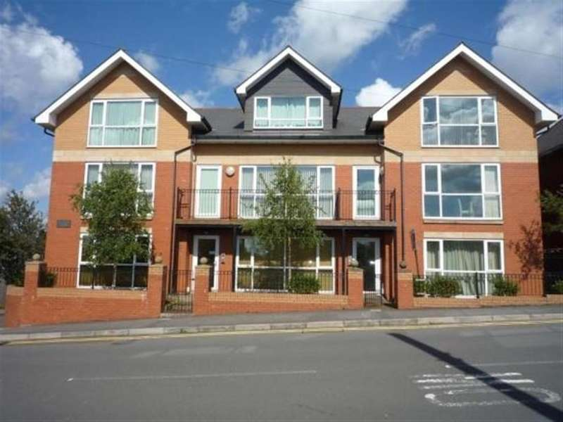 2 Bedrooms Ground Flat for sale in College Road, Llandaff North, Cardiff