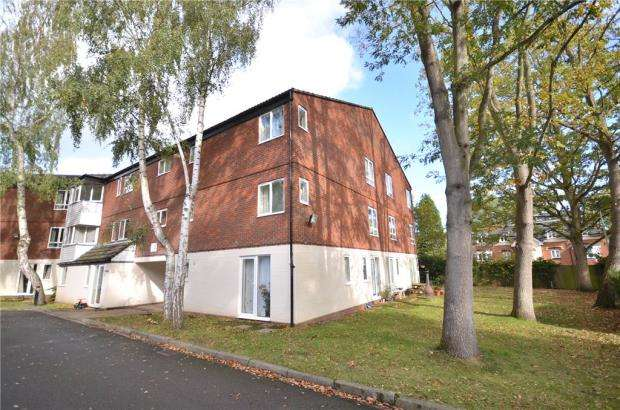 1 Bedroom Apartment Flat for sale in Mount Lane, Bracknell, Berkshire