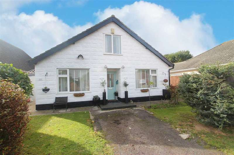3 Bedrooms Detached House for sale in Gorse Lane, Great Clacton