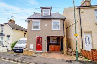 4 Bedrooms Detached House for sale in Brunswick Street, Maidstone, Kent