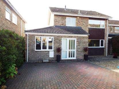 4 Bedrooms Detached House for sale in Taverham, Norwich, Norfolk