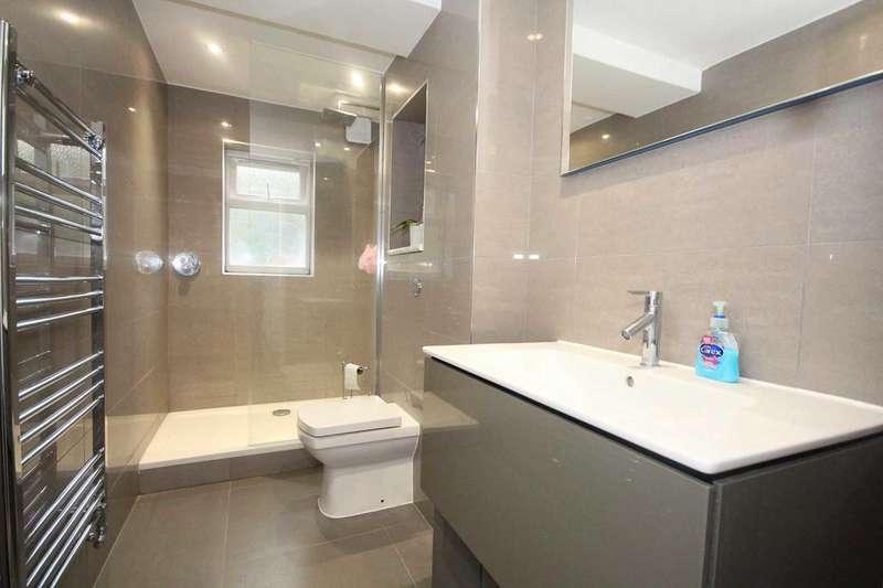 1 Bedroom Maisonette Flat for sale in GROUND FLOOR WITH OWN GARDEN, HP1