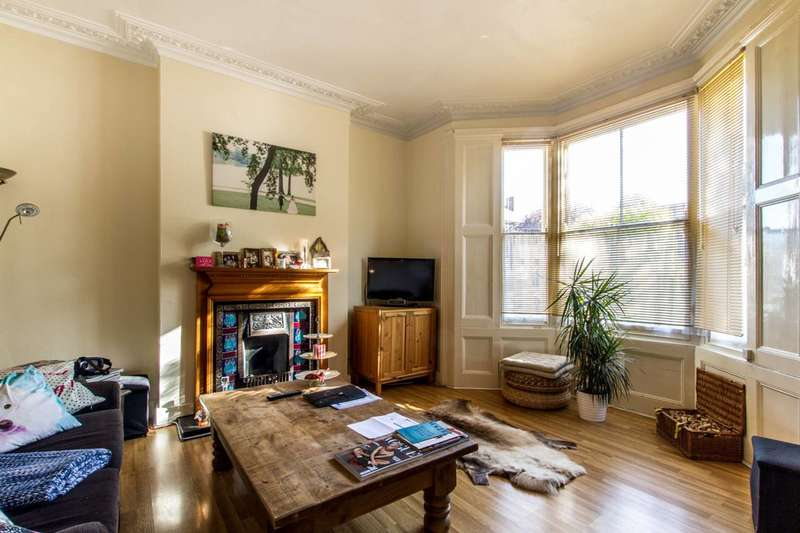 1 Bedroom Flat for sale in Eldon Road, Wood Green, N22