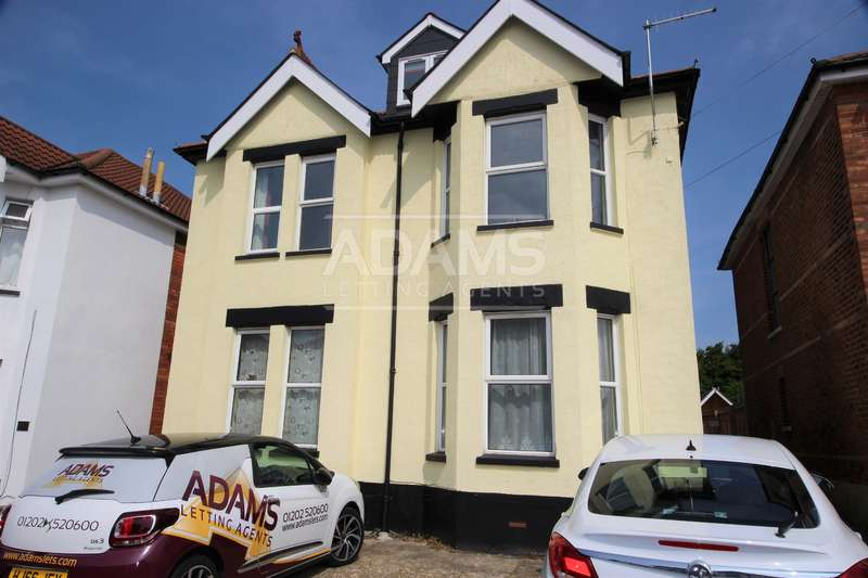 7 Bedrooms House for rent in Alma Road, Winton, Bournemouth