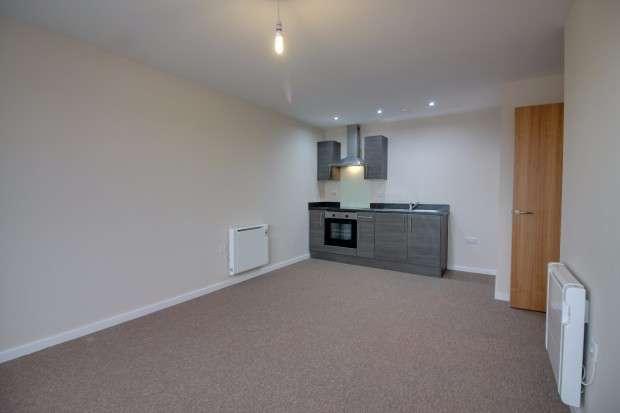 1 Bedroom Apartment Flat for sale in Biwater House Gregge Street, Heywood, OL10