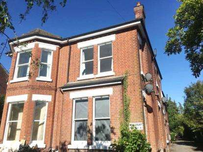 1 Bedroom Flat for sale in 48 Cobbett Road, Southampton, Hampshire