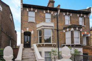 4 Bedrooms Semi Detached House for sale in Brockley Rise, Forest Hill, London, .
