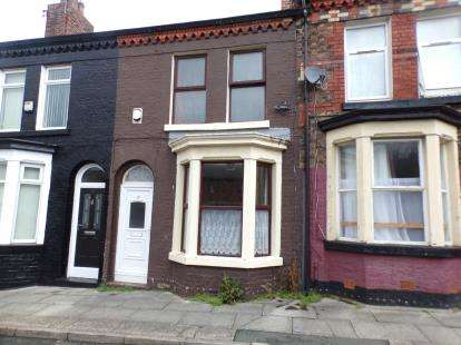 2 Bedrooms Terraced House for sale in Daisy Street, Liverpool, Merseyside, L5