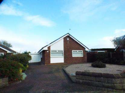 3 Bedrooms Bungalow for sale in Moor Lane, Southport, Lancashire, Uk, PR8