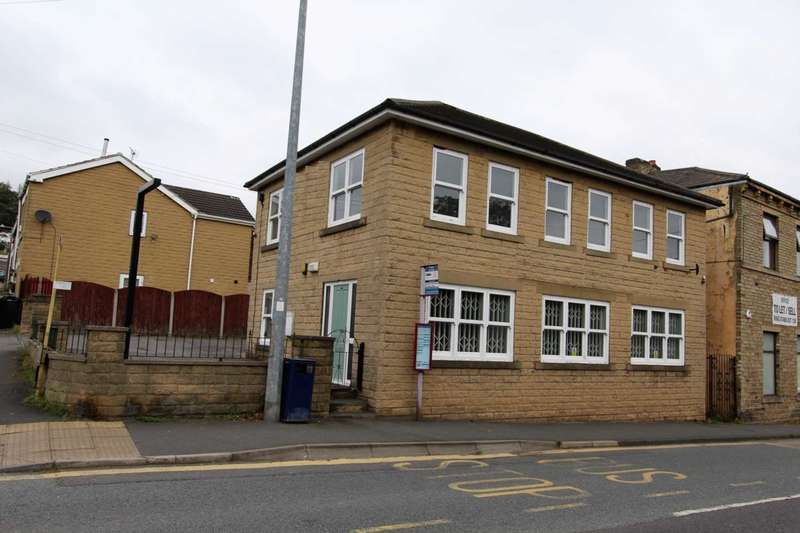 Office Commercial for rent in Westgate, Cleckheaton