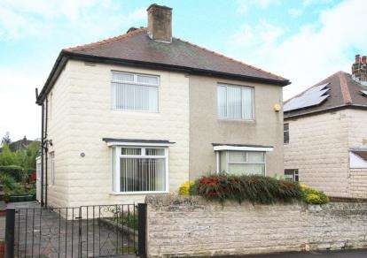 2 Bedrooms Semi Detached House for sale in Chatsworth Park Road, Sheffield, South Yorkshire