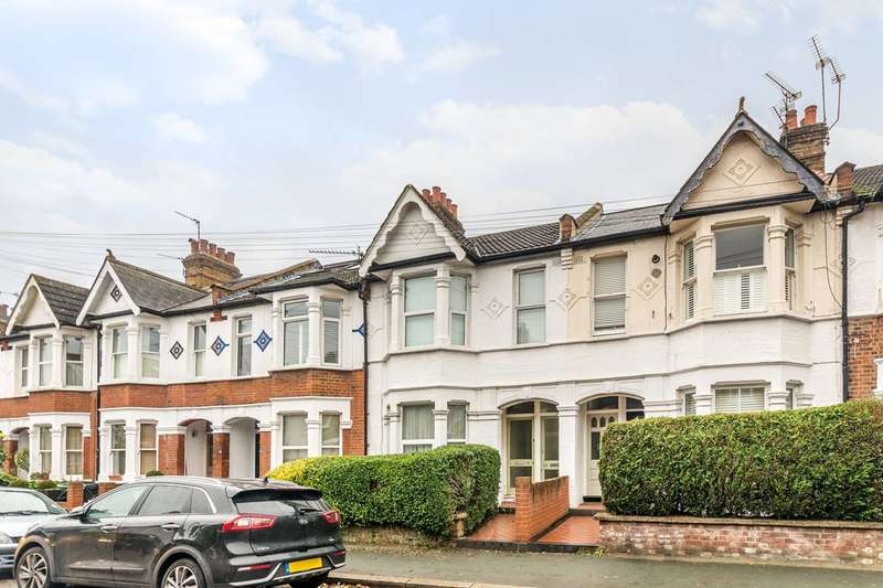 1 Bedroom Flat for sale in Third Cross Road, Twickenham, TW2