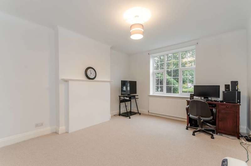 2 Bedrooms Flat for sale in London Road, Kingston, KT2