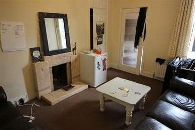 4 Bedrooms Maisonette Flat for rent in Wolseley Gardens, Jesmond Vale