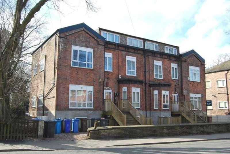 7 Bedrooms Flat for rent in Egerton Road, Fallowfield