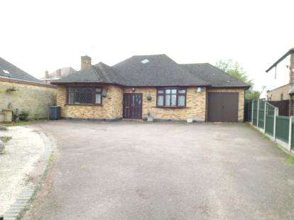 3 Bedrooms Bungalow for sale in Welford Road, Leicester