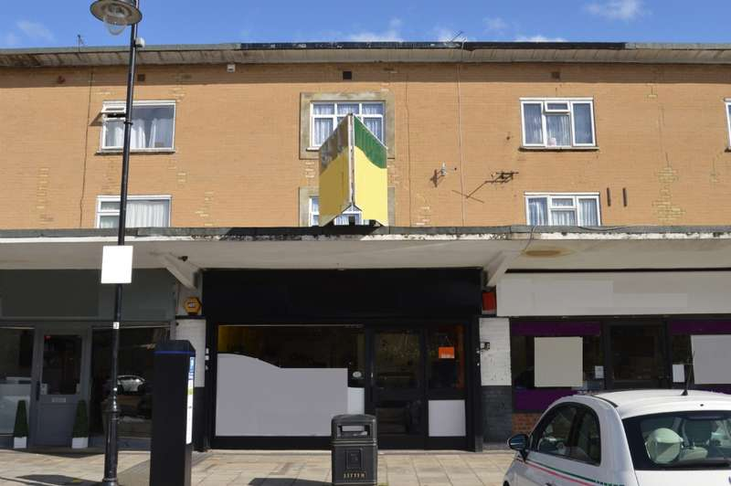 Commercial Property for sale in Tadworth Parade, Elm Park