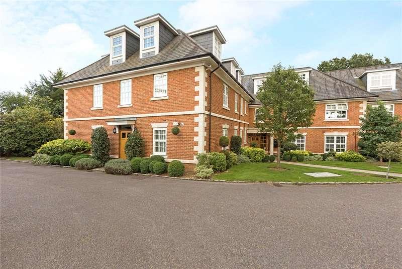 2 Bedrooms Flat for sale in Robin Hill, Maidenhead, Berkshire, SL6