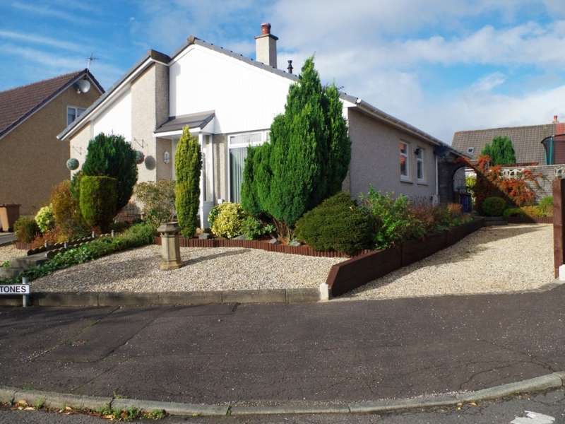 4 Bedrooms Bungalow for sale in 1 Graystones, Kilwinning, KA13 7DT