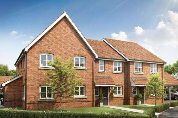 2 Bedrooms House for sale in Boyneswood Road, Medstead, Hampshire