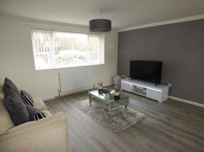 2 Bedrooms Flat for sale in Bronshill, The Serpentine South, Blundellsands, Liverpool, L23