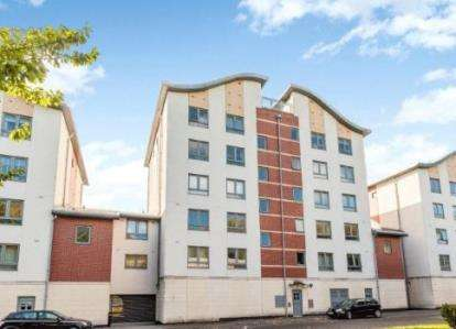 2 Bedrooms Flat for sale in Ouesburn Wharf, St Lawrence Road, Newcastle Upon Tyne, Tyne and Wear, NE6