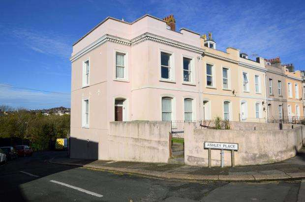 4 Bedrooms End Of Terrace House for sale in North Road West, Plymouth, Devon