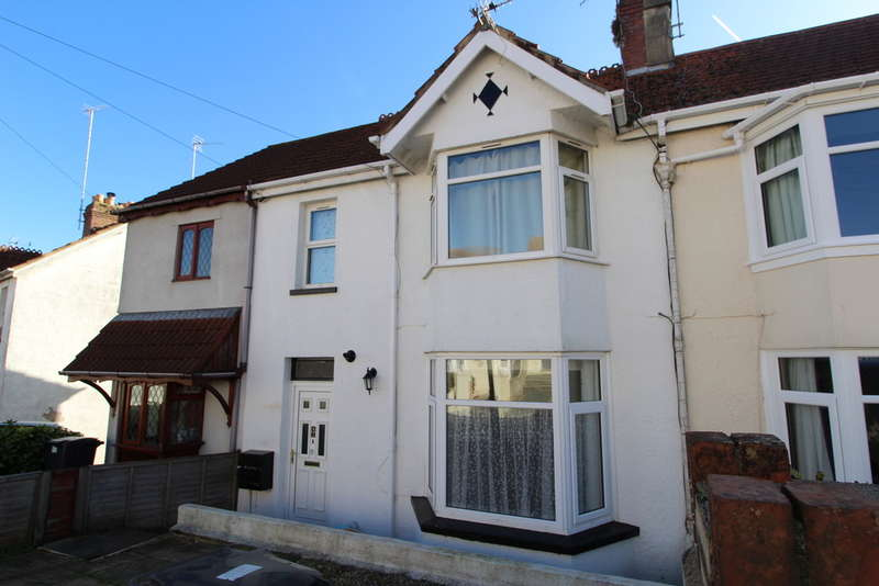 1 Bedroom Flat for sale in Leys Road, Chelston, Torquay