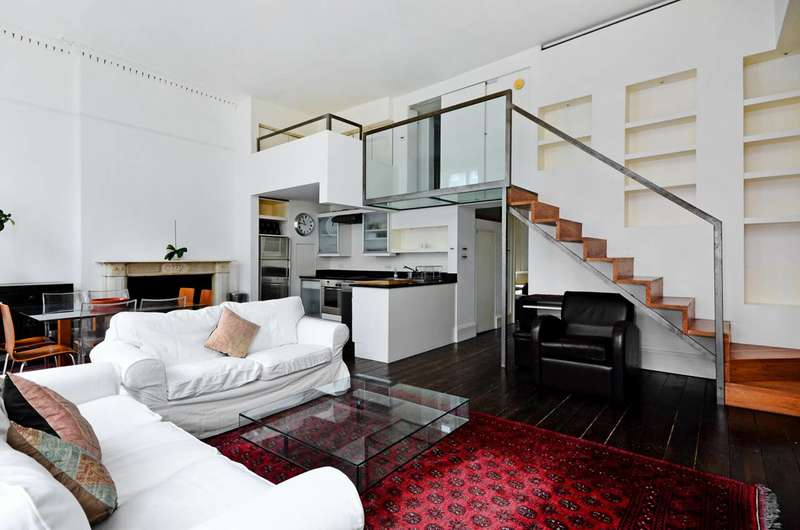 2 Bedrooms Flat for sale in Gloucester Place, Marylebone, W1U