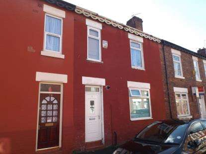 3 Bedrooms Terraced House for sale in East Grove, Manchester, Greater Manchester, Uk