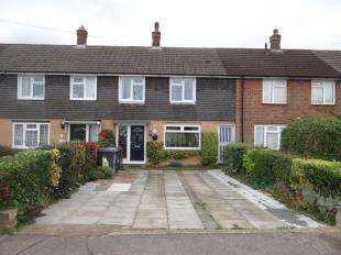 2 Bedrooms Terraced House for sale in Popes Lane, Canterbury, Kent