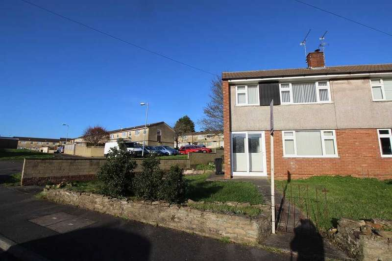 3 Bedrooms Semi Detached House for rent in Kingscote Park, St George, St George