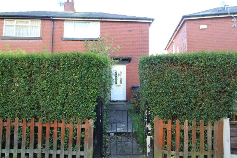 2 Bedrooms Semi Detached House for sale in Rectory Grove, Preatwich