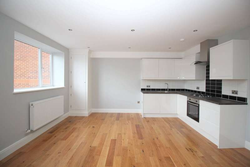 1 Bedroom Flat for sale in Brighton Road, Horsham