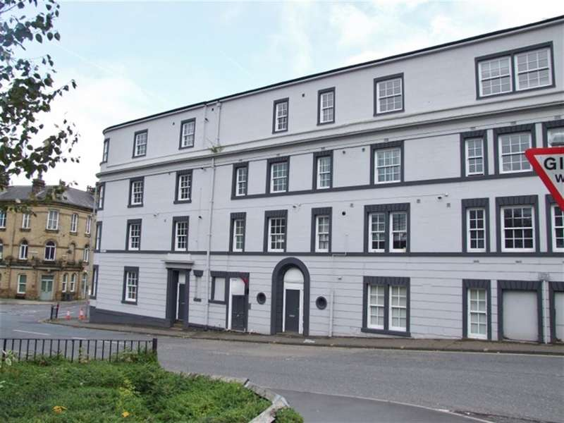 2 Bedrooms Apartment Flat for sale in West Street, Sowerby Bridge, HX6 3BN