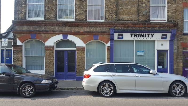 Office Commercial for rent in 176/176A HIGH STREET, Margate