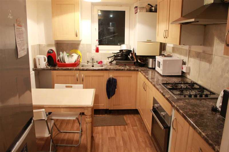 7 Bedrooms Apartment Flat for rent in Malmesbury Rd, Bow